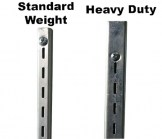 Heavy Weight Wall Standard 6 Ft.