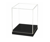 Acrylic Square Display Case