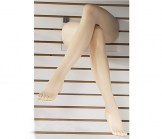 Women's Cross Leg Hosiery Form