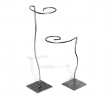 Cast Iron Hat Stand-16
